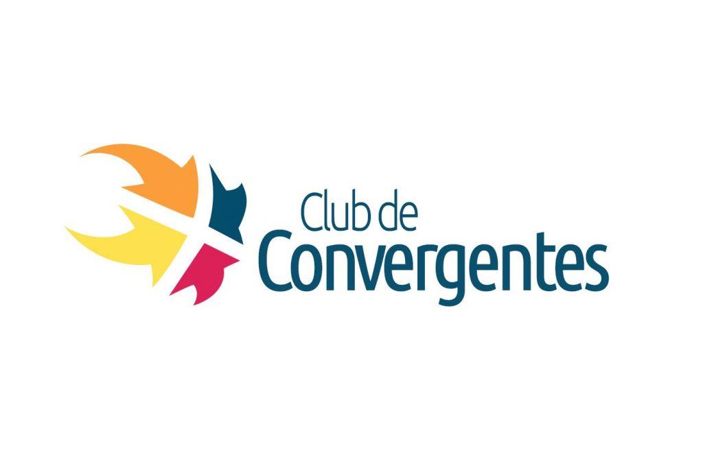 Logo Convergentes